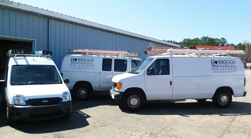 Electrician Holly Springs NC. Electrician Apex NC. Electrician Cary NC.